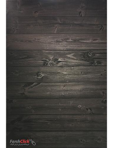 فرش مدرن فانتزی فرش ساوین -  طرح چوب - 1323 - 12 متری  چند رنگ