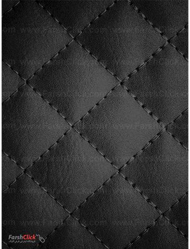 فرش مدرن فانتزی فرش ساوین -  1321 - 1/5 متری  چند رنگ