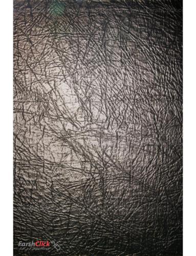 فرش مدرن فانتزی فرش ساوین -  طرح پوست - 1312 - قالیچه  چند رنگ