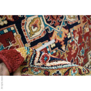 هریس لاکی فرش ساوین طرح گبه