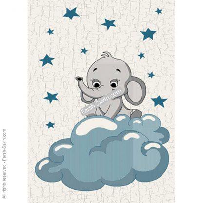 فیل مهربان 4049
