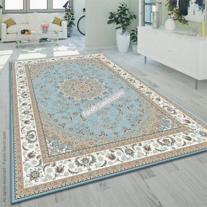 3003 آبی فرش ساوین