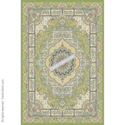3007 سبز فرش ساوین