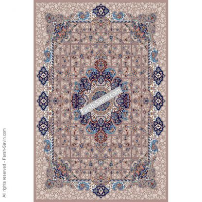 1575 بژ فرش ساوین