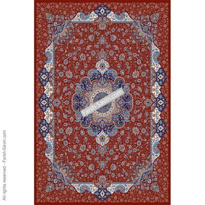 1575 لاکی فرش ساوین