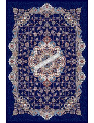 1575 سرمه ای فرش ساوین