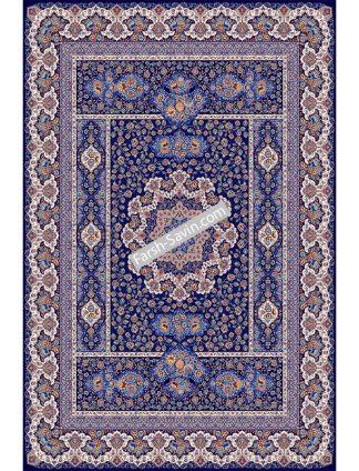 1576 سرمه ای فرش ساوین
