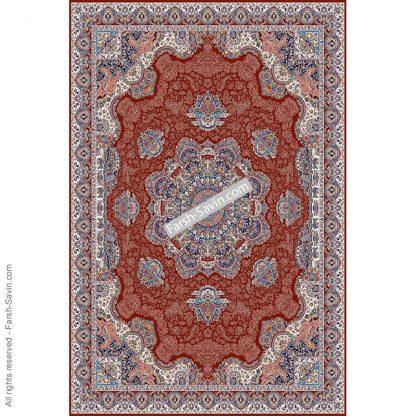 1577 لاکی فرش ساوین
