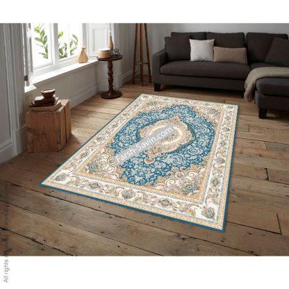 3121 آبی فرش ساوین