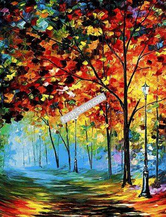 پاییز فرش ساوین