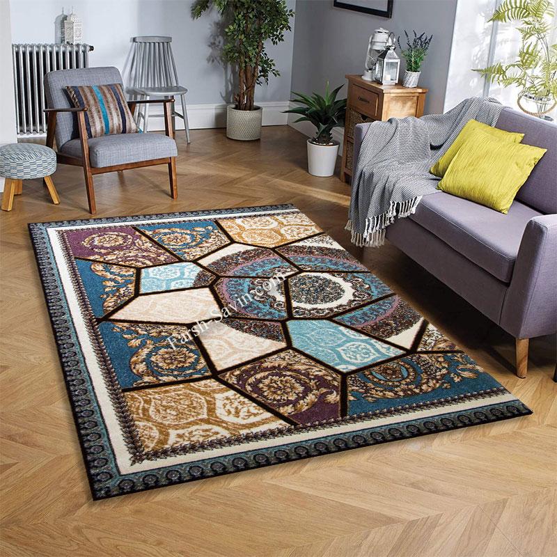 فرش ساوین رکسانا فرش با کیفیت