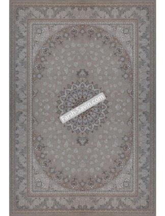 فرش ساوین آوین کرم 12 متری پذیرایی