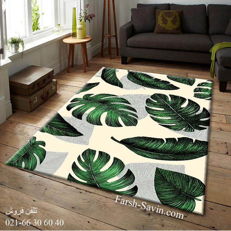 فرش ساوین ونوس فرش خاص