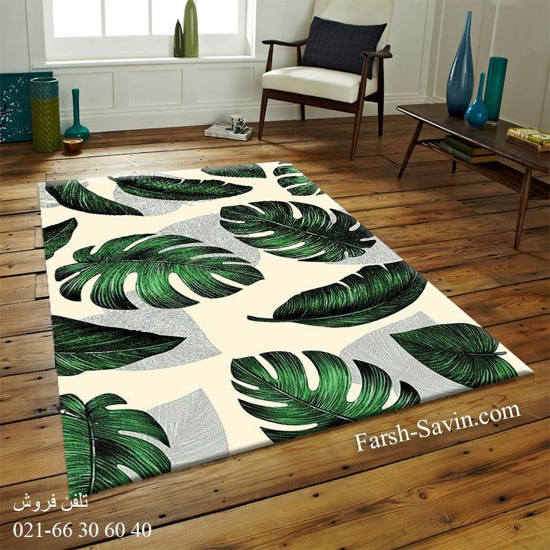 فرش ساوین ونوس فرش اتاق خواب